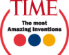 awards time magazine logo