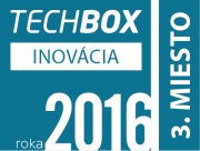 awards NAY TECHBOX